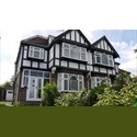 EasyRoommate UK Spacious house in West London, 2 receptions rooms - Ealing, West London, London - £ 750 per Month - Image 1