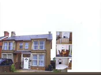EasyRoommate UK - Super room in house share Taunton Town - Taunton, South Somerset - £375
