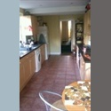 EasyRoommate UK Very Large Double Bedroom in Zone 3 all inc - Hornsey, North London, London - £ 475 per Month - Image 1