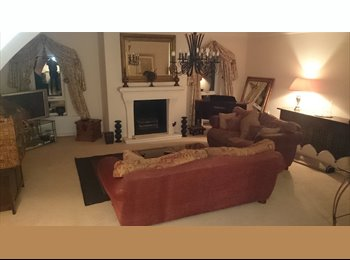 EasyRoommate UK - *Spacious and Private - Ainsdale, Southport - £433