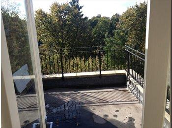 EasyRoommate UK - chelsea-earl's court  single room in flatshare - Chelsea, London - £910