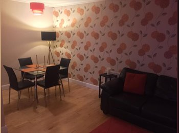 EasyRoommate UK - Double room ensuite available close to city centre - York, York - £425