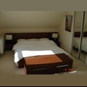 EasyRoommate UK Double room for rent in stylish loft apt - Glasgow Centre, Glasgow - £ 400 per Month - Image 1