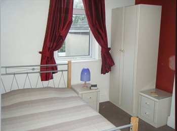 EasyRoommate UK - House share popular location - Roath, Cardiff - £220