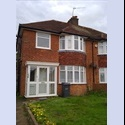 EasyRoommate UK ALL INCLUSIVE DOUBLE ROOM IN CRESSEX - INC WIFI - Booker, High Wycombe - £ 385 per Month - Image 1