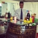 EasyRoommate UK - barman - London - Image 1 -  - £ 500 per Month - Image 1