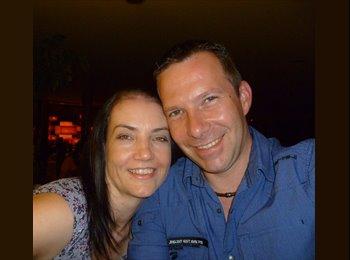 EasyRoommate UK - Jen & Scott - 44 - Warrington