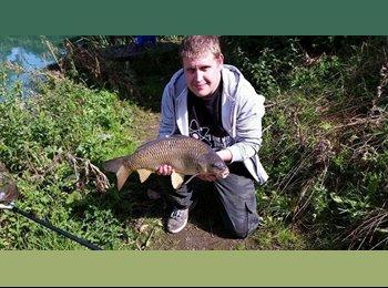 EasyRoommate UK - Stephen - 27 - Chorley