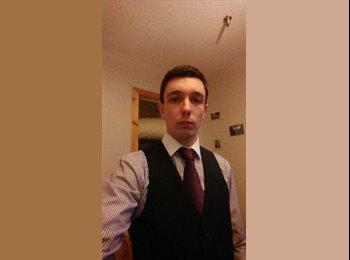 EasyRoommate UK - Michael - 28 - Inverness