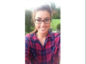 EasyRoommate UK - Lauren - 22 - Glasgow
