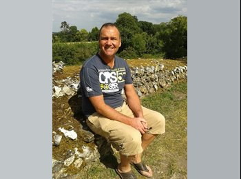 EasyRoommate UK - ian - 45 - New Forest