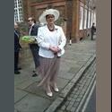 EasyRoommate UK - Donna- 54 - Professional - Female - Milton Keynes - Image 1 -  - £ 450 per Month - Image 1