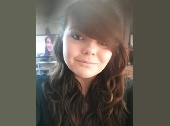 EasyRoommate UK - Sophie  - 18 - Fareham and Gosport