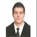 EasyRoommate UK - Bernat - 24 - Professional - Male - Loughborough - Image 1 -  - £ 400 per Month - Image 1