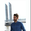 EasyRoommate UK - felix - 24 - Professional - Male - Brighton and Hove - Image 1 -  - £ 450 per Month - Image 1