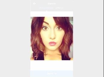 EasyRoommate UK - Sarah  - 20 - Inverness