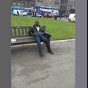 EasyRoommate UK - Urom Christian - 27 - Student - Male - Glasgow - Image 1 -  - £ 60 per Week - Image 1