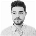 EasyRoommate UK - Carlos - 24 - Student - Male - Glasgow - Image 1 -  - £ 600 per Month - Image 1