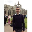 EasyRoommate UK - Oguzhan - 25 - Male - Aberdeen - Image 1 -  - £ 300 per Month - Image 1