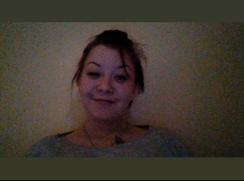 EasyRoommate UK - zoe - 21 - Norwich and South Norfolk