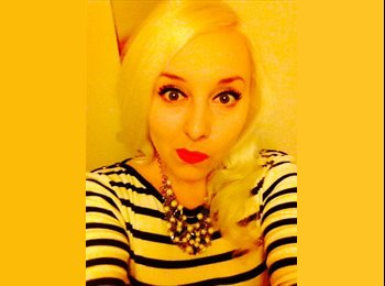 EasyRoommate UK - Rebecca  - 25 - Liverpool