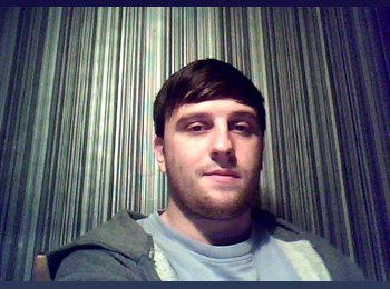 EasyRoommate UK - David  - 26 - Northampton