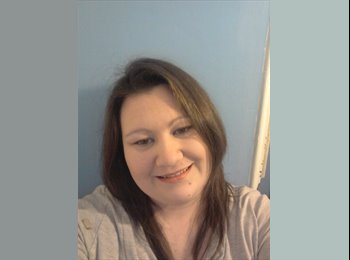 EasyRoommate UK - Amy Cummings - 30 - Cardiff