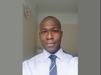EasyRoommate UK - kwaku - 25 - East Cambridgeshire