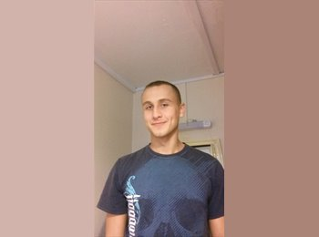 EasyRoommate UK - Mateusz - 20 - Weymouth and Portland