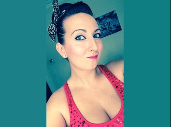 EasyRoommate UK - Joanna - 30 - Brighton and Hove