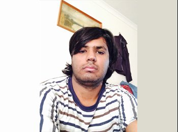 EasyRoommate UK - Muhammad  - 25 - Brighton and Hove