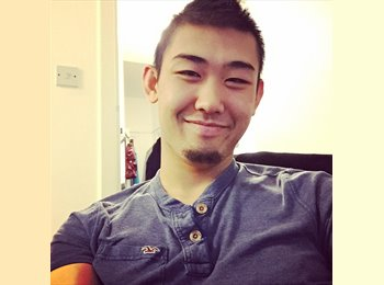 EasyRoommate UK - YANQI - 22 - London