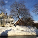 EasyRoommate US LRG. RM. COMFORTABLE HOUSE FOR FOREIGN STUDENT/INT - Quincy, Boston - $ 600 per Month(s) - Image 1