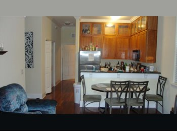 EasyRoommate US - 1br/1b for rent in a 3/3 Townhome in Midtown - Tallahassee, Tallahassee - $450
