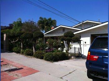 EasyRoommate US - Great house with pool and yard - Oceanside, San Diego - $700