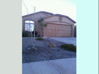 EasyRoommate US - ROOM FOR RENT - Rio Rancho, Rio Rancho - $420