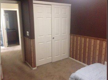 EasyRoommate US - $450 month room+split utilities - Spring Valley, Las Vegas - $450