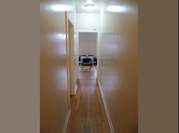 EasyRoommate US - $1230 Double bedroom July 21th 550/3 - Washington Heights, New York City - $980