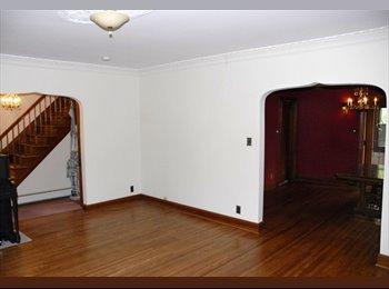 EasyRoommate US - Room in Sweet Eastside House - Detroit, Detroit Area - $550