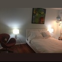 EasyRoommate US Big room in luxury building all amenities private - Downtown, Miami - $ 1375 per Month(s) - Image 1