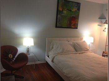EasyRoommate US - Big room in luxury building all amenities private - Downtown, Miami - $1375