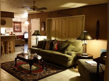 EasyRoommate US - Peaceful, Quiet, Clean,Comfortable Home 4 the Same - Greater Inwood, Houston - $500
