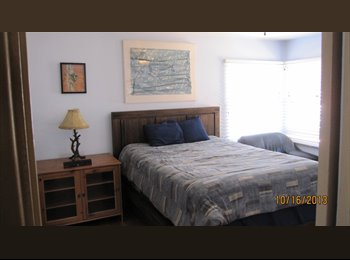 EasyRoommate US - The Tree House - Normal Heights, San Diego - $800