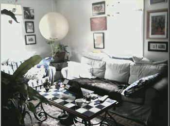 EasyRoommate US - 1 furnished room - Pemberton, South Jersey - $500