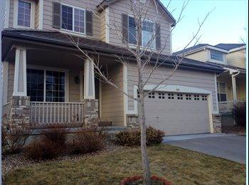 EasyRoommate US - Room for rent - Boulder, Denver - $600