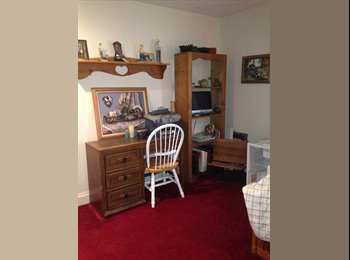 EasyRoommate US - Room For Rent - Davie, Ft Lauderdale Area - $500