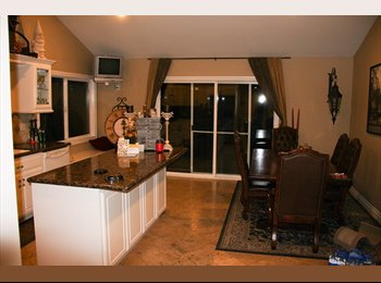 EasyRoommate US - Great House - Irvine Spectrum area 5/405/241/133 - Irvine, Orange County - $1000