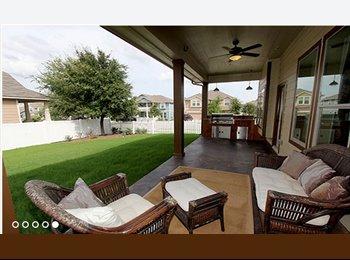 EasyRoommate US - $800/Luxury Home/Private Bath/Utilities Included - NE San Antonio, San Antonio - $800