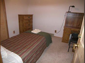 EasyRoommate US - Furnished Room in Missoula - Missoula, Missoula - $435