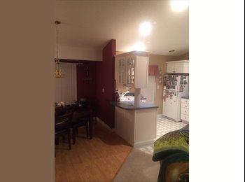 EasyRoommate US - Room fully furnished for rent 12 mouth lease - Charleston, Charleston - $600